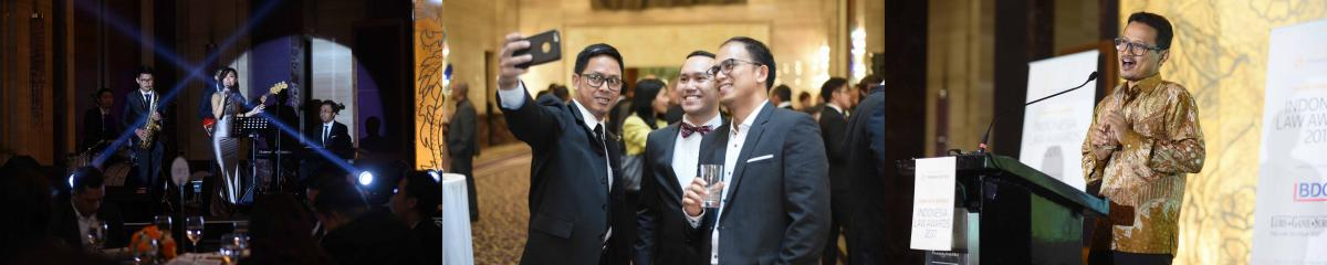 ALB Indonesia Law Awards 2017 | Asian Legal Business