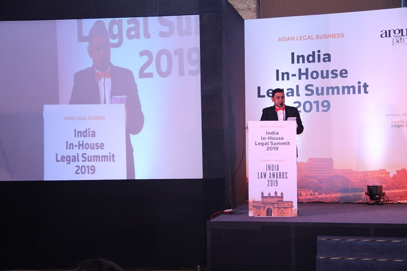 ALB India Law Awards 2019 | Asian Legal Business