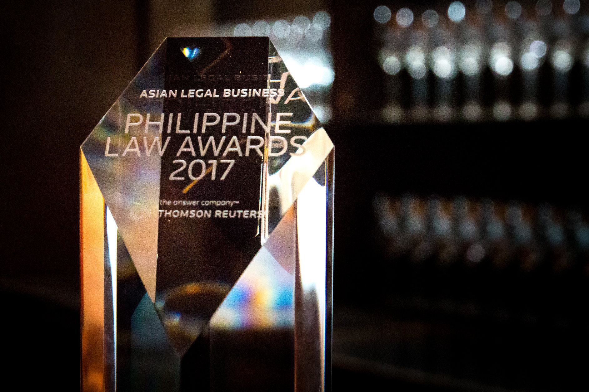 ALB Philippine Law Awards 2017 | Asian Legal Business