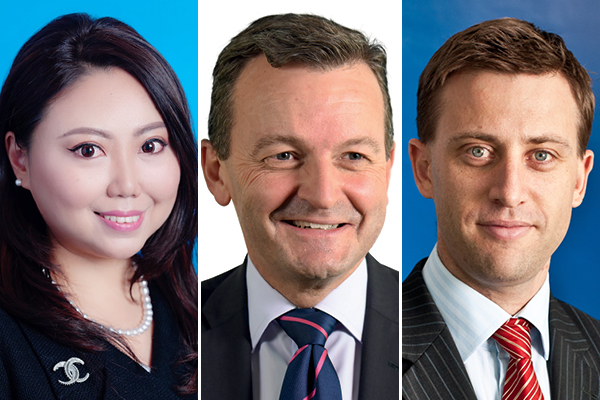 KPMG Q&A: 'The Delivery of Legal Services is a Key Point of