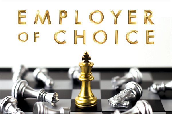 Employer of Choice: Asia's Best Law Firms to Work For | Asian Legal