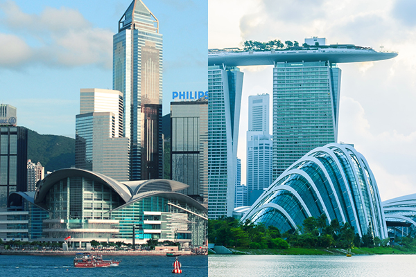 State of the Market: Hong Kong & Singapore | Asian Legal