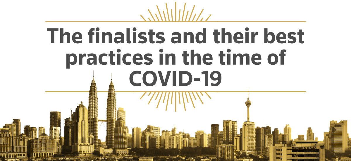 Featuring the ALB Malaysia Law Awards 2020 Finalists